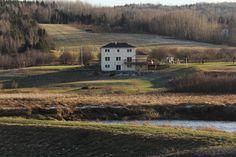 Gaspereau Valley, Nova Scotia