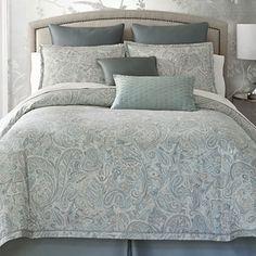jcpenney.com | Liz Claiborne® Amhurst 4-pc. Paisley Comforter Set