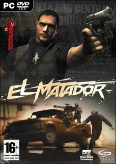 El Matador PC Game Free Download Full Version, PC System Requirements