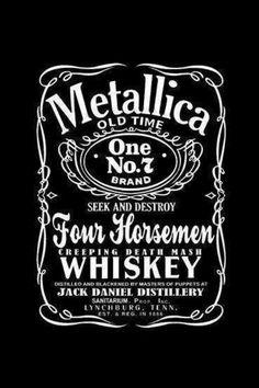 Me loves Metallica :)