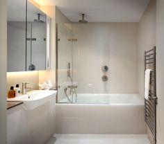 A further luxurious bathroom