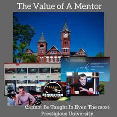 Entrepreneurs The value of a mentor,What to look for in a mentor,Continuing education,Why entrepeneurs need a mentor to succeed,systems work people fail The Value, Continuing Education, Work From Home Jobs, Small Businesses, Affiliate Marketing, Online Business, Entrepreneur, University, Success