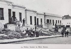 c1900 Bree St Malay homes Cape Town, the southern capital of Nordic Walking - Modern Nordic Walking* there with Southpole Nordic Walking South Africa - SA's only Nordic Walking organisation, since 2005 www.southpole.co.za Cape Dutch, Nordic Walking, Most Beautiful Cities, Cape Town, Vintage Photos, South Africa, Catholic, Past, Southern