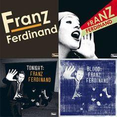 Love me some Franz Ferdinand
