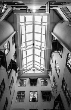 Skylight Skylight, Dormer House