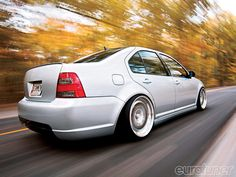Take Don Thurston's smoothed Jetta for example. Read more about the 2003 VW Jetta GLS here. Volkswagen Models, Volkswagen Jetta, Jetta Wagon, Golf Painting, Vw Mk4, Car Mods, Fantasy Wedding, Latest Cars, Exotic Cars