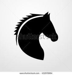 Pony Line Drawing Stock Photos, Images, & Pictures | Shutterstock