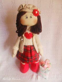 Catarina doll