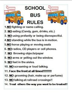 School bus driving on Pinterest