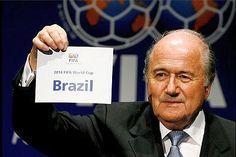 Escândalo no Mundial 2014 desvendado!