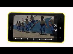 """Nokia Lumia 625 -- enjoy the view with a big 4.7"""" screen and 4G internet"""