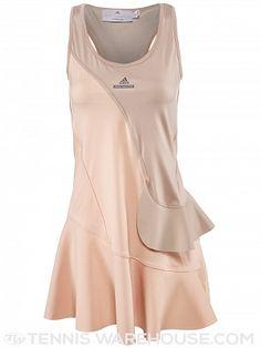 Adidas Stella McCartney 'Barricade NY' dress   Tennis Warehouse