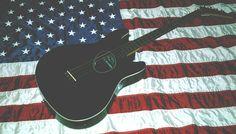 Kramer Ferrington Acoustic Bass... Great Tone!