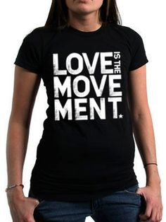 I ordered this shirt from TWLOHA today. Hopefully it will be here soon. <3