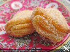 Russische Quarkplätzchen (Rezept mit Bild) von mascobabe   Chefkoch.de