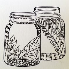 Zentangle classes - pentangle is an easy-to-learn, relaxing, and fun way to create beautiful images by drawing structured patterns. Taught by Jane Marbaix