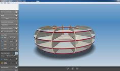 Picture of Understanding/exploring the basics of Autodesk 123D MAKE