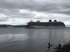 P&o Cruises, Cruise Ships, Opera House, Boats, Ocean, Travel, Viajes, Ships, Opera