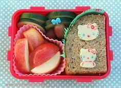Lanches saudáveis e divertidos na lancheira das crianças! - Just Real Moms - Blog para Mães