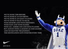 """""""Play for a legend. Win for the legacy. Logo Basketball, Basketball Goals, College Basketball, Basketball Stuff, Basketball Quotes, Kentucky Basketball, Basketball Players, Soccer, Duke University"""