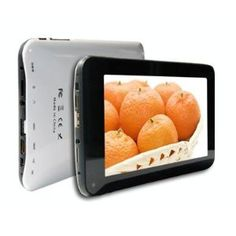 Innovatek InnoSoul White 7inch Tablet PC Android 4.0 4GB A10 1.5GHz 2160p HDMI output 3D Games WiFi Multi-Touch Capacitive Screen. Comes with Pouch, Screen Protector AND 16gb Micro SD Card! (Electronics)  http://www.amazon.com/dp/B007SWXSUC/?tag=datingovervie-20  B007SWXSUC