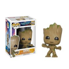 Original Guardians of the Galaxy 2 with Retail Box Star Lord Rocket Characters 10cm Action Figure Toys