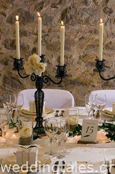 ΧΡΥΣΟ-ΜΠΕΖ ΘΕΜΑ: Ρομαντική Γαμήλια Διακόσμηση