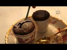 Mousse ou suflê de chocolate - Receitas - Receitas GNT