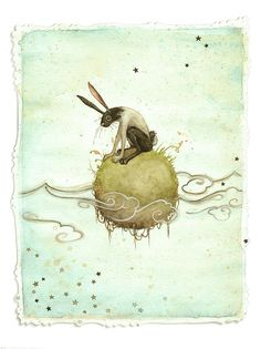 I love this illustration!