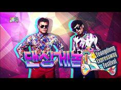 """[Infinite Challenge] 무한도전 - Dancing genome - I'm so sexy, 댄싱게놈 - I'm so ... 〈 BUZZ Music : JYP & Yook Jaesuk〉 Cette chanson fait un vrai buzz en ce moment en Corée. Lors d'un episode d'Infinite Challenge """"JYP & JSY"""" ont fait un formidable carton avec leur titre I'm so sexy ainsi que ça chorégraphie ! Qu'en pensez vous ? ----------------------------------- www.twitter.com/HanllyU Source & Crédits : MBC / Soompi"""