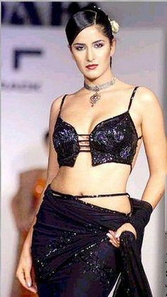 Katrina Kaif in beautiful Saree & Blouse