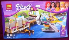 ของเล่นเด็ก ตัวต่อเลโก้ Friends ~ 499.00 บาท >>