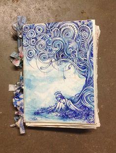 blue_sketchbook_by_druidchickz-d4xmmo4