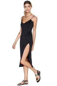 Nasty Gal Higher Ground Dress   Shop Dresses at Nasty Gal