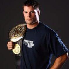 Former WEC Light Heavyweight Champion Brian Stann