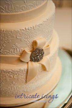 vintage cake :)