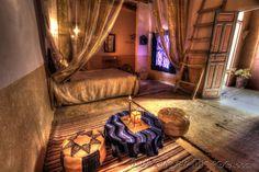 Auberge le jardin de la source sur Auberges-Maroc.com