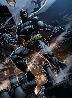 "Batman: Brave & The Bold - ""Time Out for Vengeance!"" Videos and Images - Batman - Comic Vine"