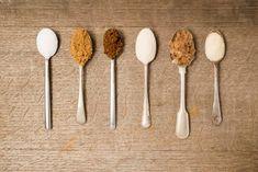 """Der große Zuckervergleich – Welche Zuckerarten & Zuckeraustauschstoffe gibt es - Dieser Zuckervergleich soll es zeigen: Süßes muss nicht zwangsläufig ungesund sein. Das """"süße Gift"""" und seine Alternativen. Mehr erfahren? Klick!"""