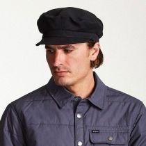 Brixton Mens Fiddler Unstructured Fisherman Hat