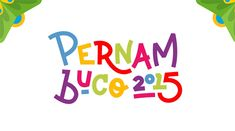 Backer Design logo Carnaval de Pernambuco