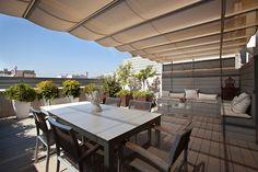 Barcelona - Imperial Diagonal Penthouse