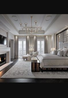 This is the perfect bedroom