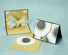 How-to: Mother's Day pop-up card