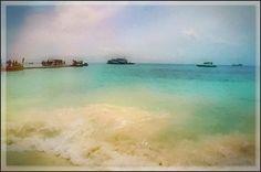 Phuket Island...yeah, sounds like my kind a place! Lol