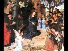 Missa Pastores quidnam vidistis- Clemens Non Papa