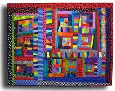 """Like I needed another project! Fab books """"Collaborative Quilting"""""""