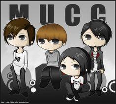 Very cute! Big ups to the creator :) MUCC ムック