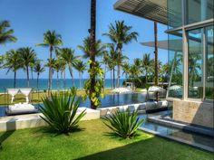 Natai Beach Villa   Thailand