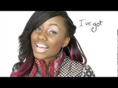 Jamie Grace - Beautiful Day (2014) Music Video